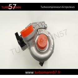 Turbo BMW 120D - 320D - 163 ch - E87, E90, E91