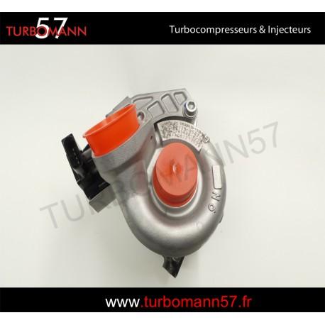 turbo bmw 120d 320d 163 ch e87 e90 e91. Black Bedroom Furniture Sets. Home Design Ideas