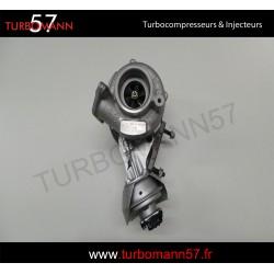 Turbo PEUGEOT - 2,0L HDI 126CV - 136CV
