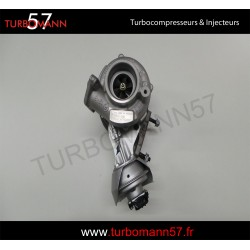 Turbo CITROEN - 2,0L HDI 126CV - 136CV