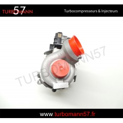 Turbo BMW X3 2,0L -520D - 163 ch - E60, E61, E60N, E61N