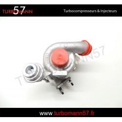 Turbo OPEL 2,0L DTI 100CV