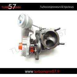 Turbo AUDI - 1.8L T
