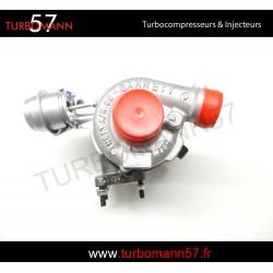 Turbo HYUNDAI - 1,5L CRDI