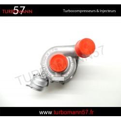 Turbo SKODA 2,5L TDI 150CV