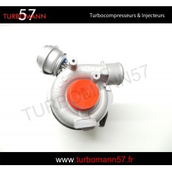 Turbo BMW 3,0L 530D - 730D  E38, E39 184CV  - 193CV