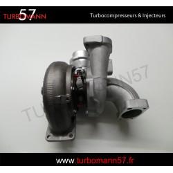 Turbo ALFA - 159 - 2.4L - JTDM - 20V - 200CV