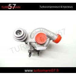 Turbo OPEL - 2.0L -DI