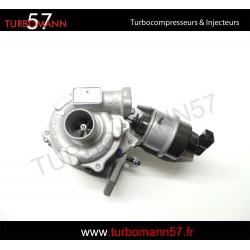 Turbo  FIAT  - 1.3L - MJT - MJTD - CDTI - 95CV