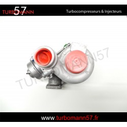 Turbo VAG 2,5L TDI