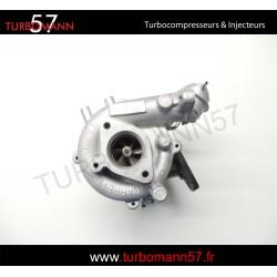 Turbo NISSAN 2.2L - DI - 125CV - 136CV