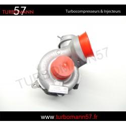 Turbo BMW X3 2,0L 120D - 320D  150CV E46, E83, E83N