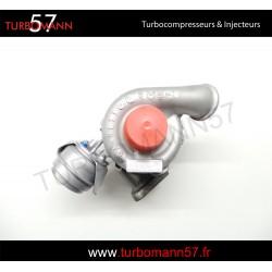 Turbo OPEL 2,2L DTI