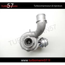 Turbo RENAULT 2,2L DCI 150CV