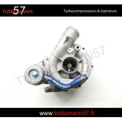 Turbo PEUGEOT - 2,0L HDI 90CV