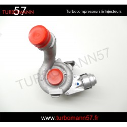 Turbo RENAULT 1,9L DCI 120CV