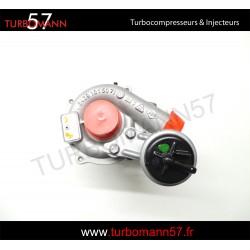 Turbo RENAULT - 1,5L DCI 65CV