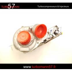 Turbo MERCEDES C200 CDI - E200 CDI - E220 CDI OM646 W203 - W211