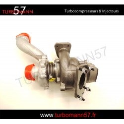 Turbo  RENAULT 2,2L DCI