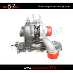 Turbo FIAT - 1,9L CDTI - JTD-115CV