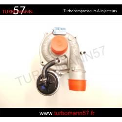 Turbo RENAULT - 1.5L - DCI - 68CV - 70CV