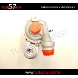 Turbo RENAULT - 1,5L DCI 85CV