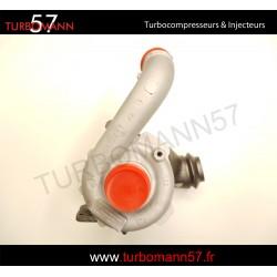 Turbo  PEUGEOT - 2,2L 136CV