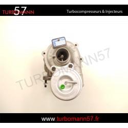 Turbo OPEL - 1.3L - CDTI - DDIS - 75CV