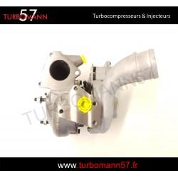 Turbo AUDI - 3.0L - TDI - BV50
