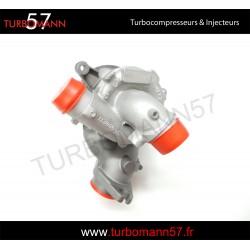 Turbo PEUGEOT - 2,2L HDI - JTD 128CV