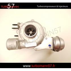 Turbo SUZUKI 1.9L - DDIS - 129CV