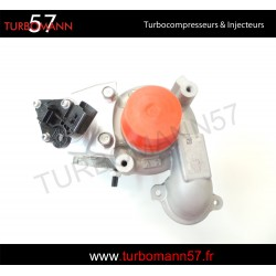 Turbo FORD 1.6L - HDI - TDCI - 70CV - 90CV - 92CV