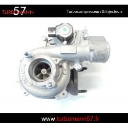 Turbo TOYOTA - LAND CRUISER - D4D - 3.0L - 173CV
