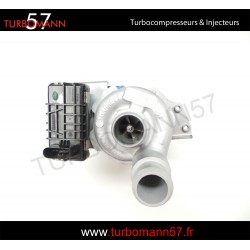 Turbo FORD - 1.8L