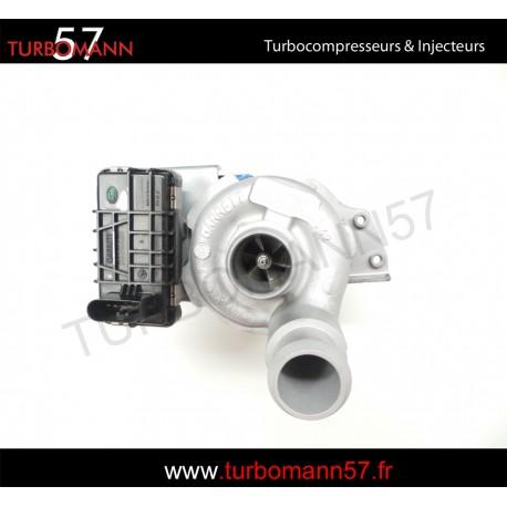 Turbo FORD - 1.8L