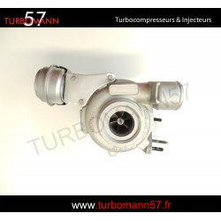 Turbo SUZUKI - 1.9L