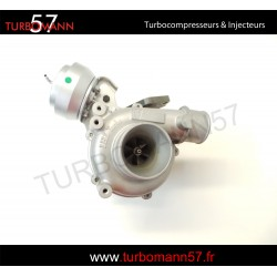 Turbo MAZDA 2,0L  CD