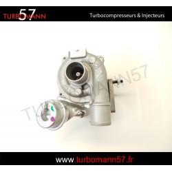 Turbo SUZUKI - 1.5L -DCI -DDIS