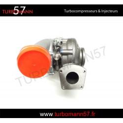Turbo VAG 2.5L